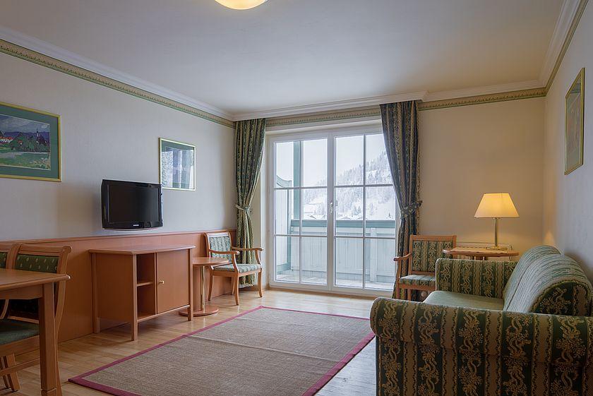 Apartment schoenblick hotel manggei for Hotel manggei designhotel