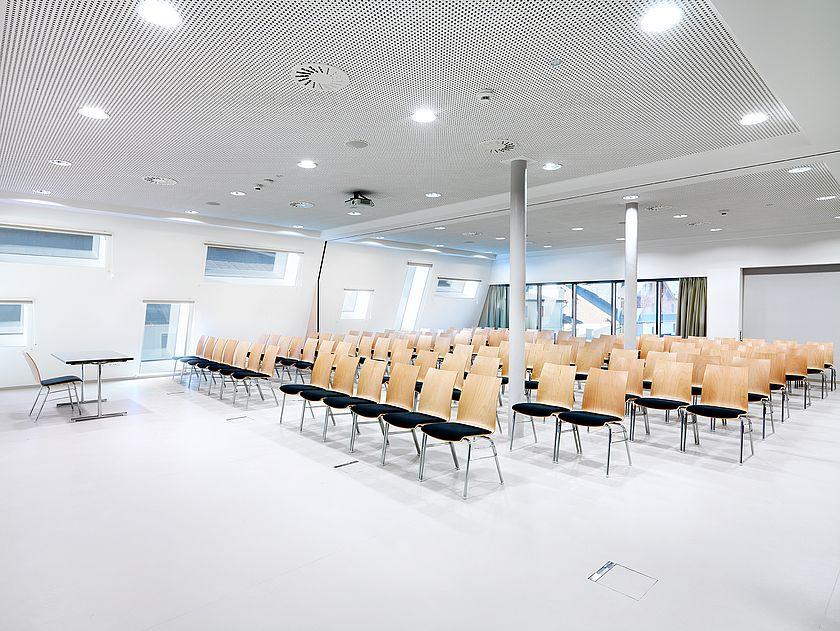 Business events hotel manggei for Design hotel obertauern